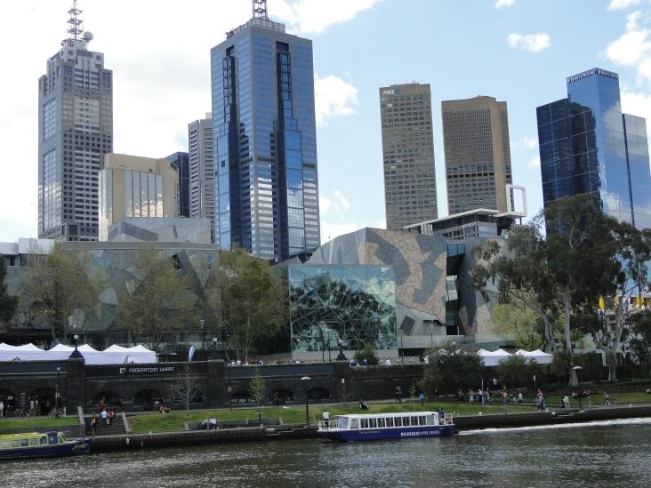 Australian Grand Prix Entertainment