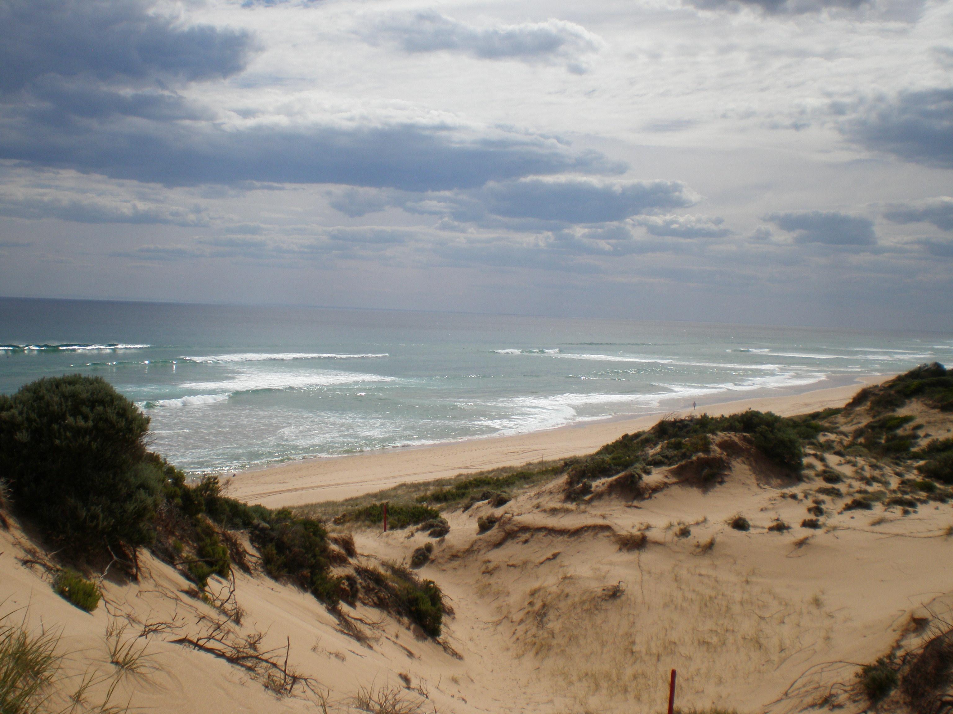 St andrews beach melbourne